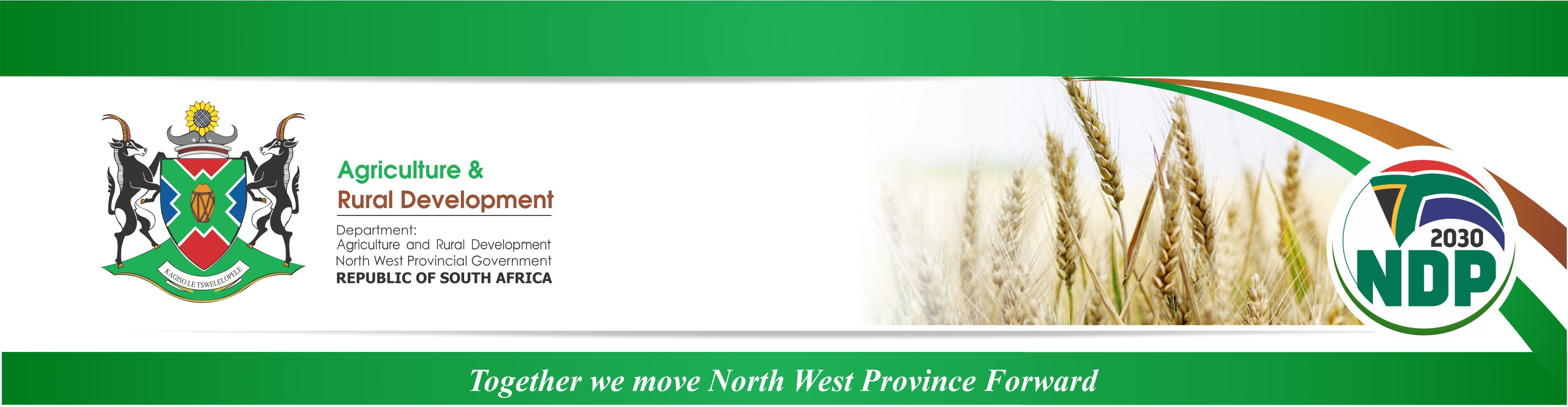 North West Department of Agriculture and Rural Development